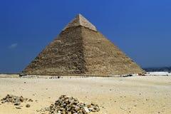 Пирамидки Стоковая Фотография