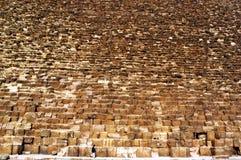 пирамидки giza большие Стоковые Изображения RF
