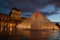 Пирамида жалюзи Стоковая Фотография RF