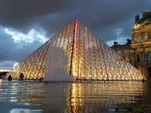 Пирамида жалюзи Стоковые Фотографии RF