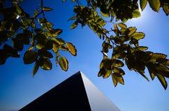Пирамида Стоковые Фото
