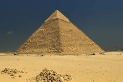 Пирамидки Стоковые Изображения