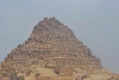 Пирамиды Гизы Стоковая Фотография RF