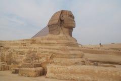 Пирамиды Гизы Стоковые Фотографии RF