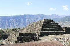 Пирамиды Стоковые Изображения RF