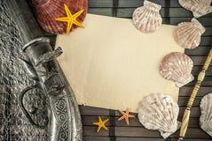 пираты Стоковое Изображение