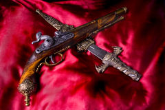 пираты Стоковая Фотография