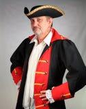 пираты Стоковое Фото