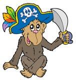пират обезьяны