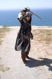 пират посадки Стоковые Изображения