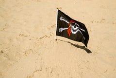 пират Стоковое Фото