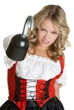 пират costume Стоковая Фотография