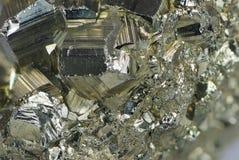пирит Стоковое фото RF