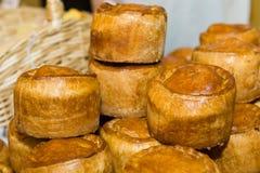 Пироги мяса Стоковая Фотография