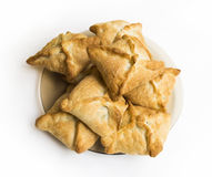Пироги плодоовощ Стоковые Фотографии RF