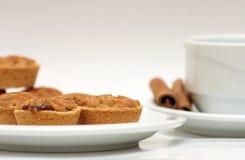пироги Стоковая Фотография RF