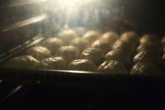 Пироги ` s матери Стоковая Фотография