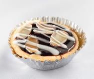пирог голубики Стоковое Фото