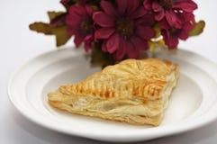 Пирог & пирог, домодельная испеченная, свежая еда, диез или кислота в вкусе испеченное блюдо плодоовощ, или мяса и овощей, типичн Стоковые Фотографии RF