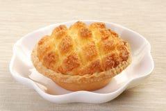 пирог кокоса стоковые фотографии rf