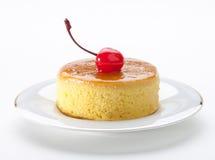 пирог мангоа Стоковые Изображения