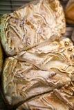 Пирог меренги на магазине печенья Стоковая Фотография RF