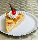 Пирог пирога плодоовощ Стоковая Фотография RF