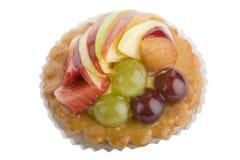 пирог плодоовощ Стоковое Фото