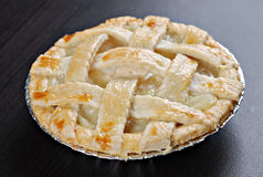 Пирог сыра ветчины Стоковые Изображения