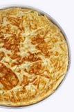 Пирог сыра - Borek Стоковое фото RF