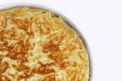 Пирог сыра - Borek Стоковая Фотография