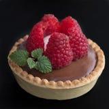 пирог теста Стоковые Фото