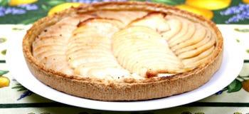Пирог Яблока Стоковые Изображения RF