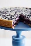 Пирог Bluberry Стоковое Изображение RF