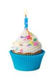 пирожне дня рождения стоковая фотография rf