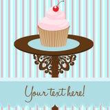 пирожне карточки предпосылки бесплатная иллюстрация