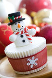пирожне рождества Стоковые Фотографии RF