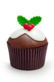 пирожне рождества Стоковое фото RF
