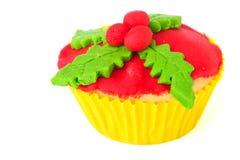 пирожне рождества Стоковые Фото