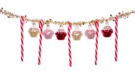 пирожне шариков жизнерадостное цветастое Стоковая Фотография RF