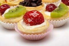 пирожне Стоковые Изображения