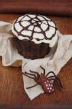 Пирожне Halloween стоковое фото