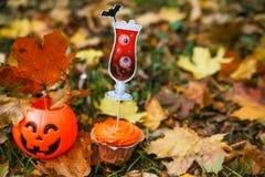 пирожне halloween Стоковое Изображение RF