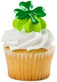 Пирожное St. Patrick Стоковое Фото