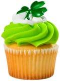 Пирожное St. Patrick Стоковые Фото