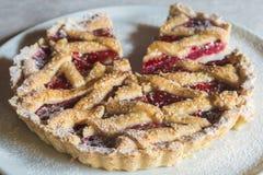 Пирожное выпечки десерта Стоковые Изображения RF