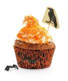 Пирожное хеллоуина стоковая фотография rf