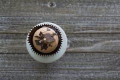 Пирожное шоколада шоколада Стоковое Изображение RF