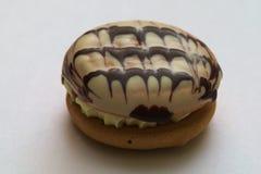 Пирожное стоковая фотография