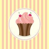 Пирожное Стоковое Изображение